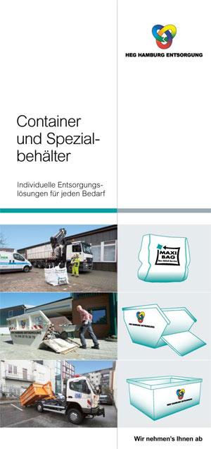 HEG Container und Spezialbehälter